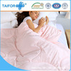 polyester super king bedding comforter and curtain set