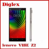 original Lenovo VIBE Z2 lenovo Z2 mobile phone Dual SIM Android 4.4 Quad Core 1.2GHz mini lenovo K920