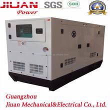 60kva Fuel Saving Rated Power diesel generator single piston diesel engine