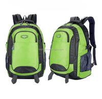 wholesale sport outdoor hiking backpack including laptop compartment