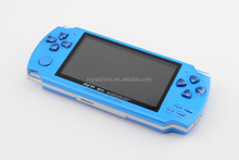 4.3inch Touch Screen Mp4 MP5 Player with Camera 4G 8G 16G