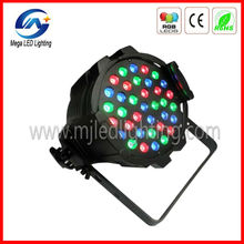 High quality with best price for led par 36 3w