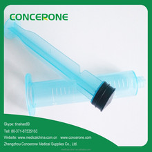 Colored syringes for beauty industry