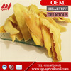 dried mango slice with sugar, no additived dried mango pieces 2015