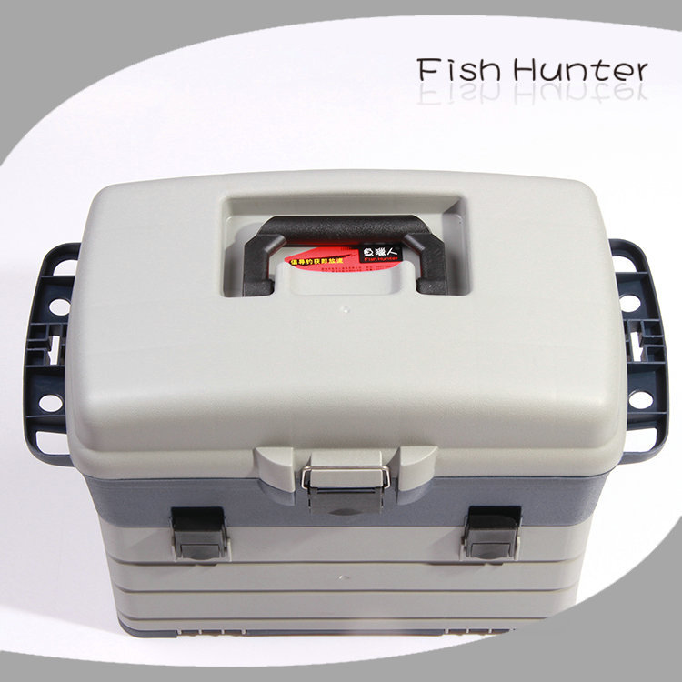 Wholesale wholesale plastic fishing tackle box fishing box for Wholesale fishing tackle suppliers and manufacturers