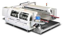 glass double edging machine for glass tempered machine glass processing machine