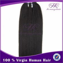 Zero pollution and lower cost factory wholesale virgin european hair