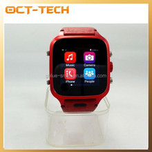 Latest watches design for ladies,new 3G Smart watch GPS dual core