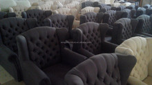 fabric chair images