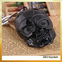 Manufacturers Selling Movie The Terminator Mask Alloy Pendant Wholesale YM2049