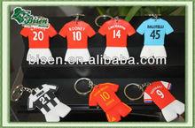 Sports fans Keychain