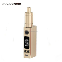 Top Selling Products 2015 JoyeTech Evic VTC Mini Full Kit with Tron-T Atomizer
