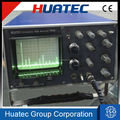 portable Ultrasonic flaw detector analog type, electronics fault detector