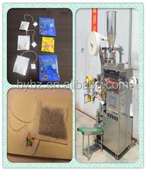 YB-180C Popular sale tea bag packing machine (CE)