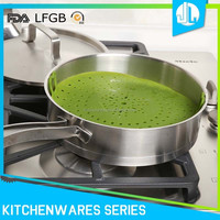 Cheap non-stick high temperature resistant silicone food steamer