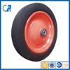 Manufacturer Wheelbarrow SR2500 Solid Rubber Wheel 13x3
