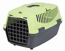 High tolerance cool transport pet cage