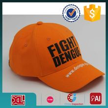 Factory supplier newest originality cotton baseball cap/hat from China