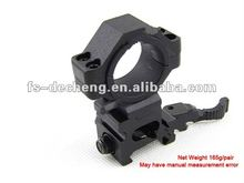 No.96 Quick release scope mount rings