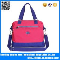 Wholesales online waterproof hand bag 2015 fashion big women handbag