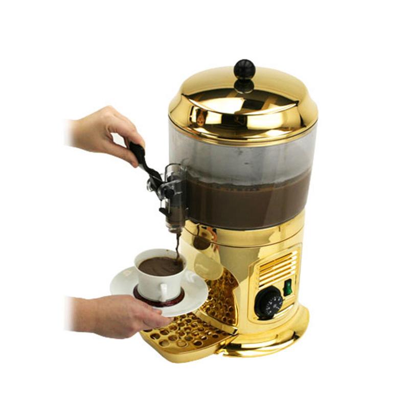 italiens chauds de boissons de chocolat fabrication de chocolat chaud chaud machines de casse. Black Bedroom Furniture Sets. Home Design Ideas