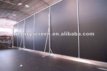 VS outdoor fast fold screen have good price in 2012