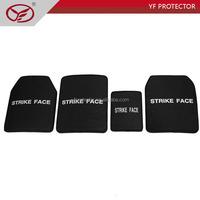 Hot sales NIJ Level III & IV Stand Alone bulletproof plate and ballistic plates