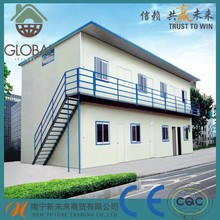 real estate modern architecture prefabricated house design