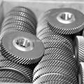 engranaje de gusano y engranaje de piezas de repuesto con el motor del engranaje acoplamientos