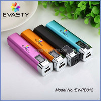 external battery charger protable power bank for digital camera