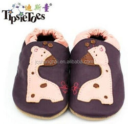 2014 hot on sale new Korean boy girls casual lazy genuine leather baby moccasins summer style