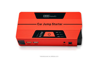 15000mah 12 volt portable car emergency jump starter, car emergency tool kits and good quality power bank