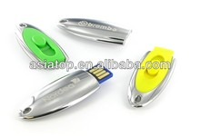 New arrival promotional usb gift your logo laser free