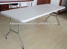Mesa dobrável de plástico( regular tabela de dobradura) xl- h2730