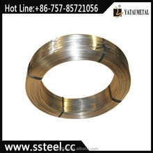 stainless steel welding wire steel better extensibility