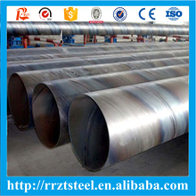 API /ASTM high quality spiral welded steel pipe from China manufacture