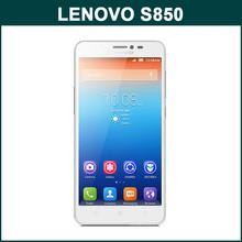 Lenovo Mobile Quad Core 3G Smartphone Lenovo S850 Dual SIM 13MP 16GB ROM
