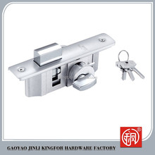 2015 High quality branded one side lock for aluminum doors
