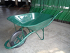 Construction Wheel Barrel WB6400