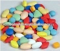 [P] Transparent or colorful Pharmaceutical Powder Coating for tablet and pill/pellet