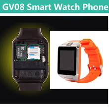 GV08 Android smart hand watch mobile phone price