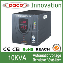 Hot Selling Voltage Stabilizer 10KVA with PACO Brand