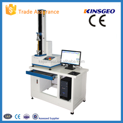 KJ-1065 Computer Display Tensile Strength Testing Equipment