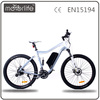 MOTORLIFE/OEM brand EN15194 36v 250w electric bicycle china,full suspension electric mountain bike