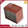 Low Profile Low Voltage PCB Mount Transformer