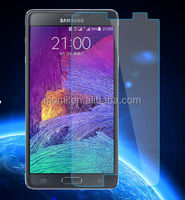 2.5D Round Edge 0.3mm 9H Explosion-proof Glass screen protector for samsung s4
