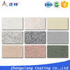 ZXPAINT rough stone coatings for concrete interior wall