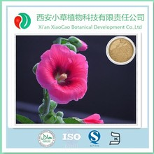100% Pure Alcea rosea/Cymbals Bowl Of Flowers/Hollyhock Powder