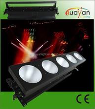 Led Blinder light/RGB Matrix glitter Light/DMX LED BLINDER Stage Light Supplier