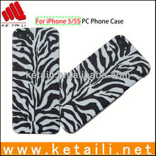 2014 latest cell phone protection case for iphone 5 made in China